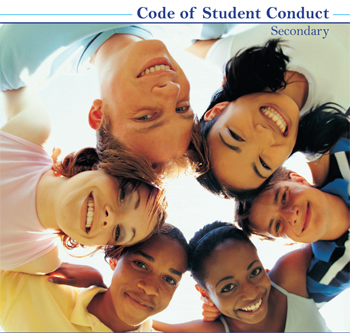 Code of Student Conduct Secondary